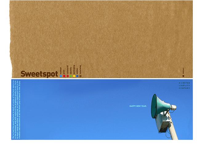 sweetspot agency